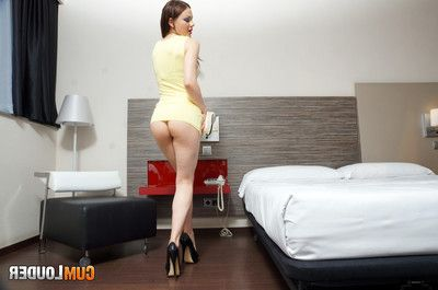 Lithuanian lass tina kay getting her booty bonked