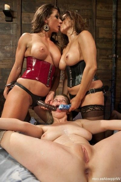 Penny is include a painful strappado position, humiliated, roughly spanked, flogg