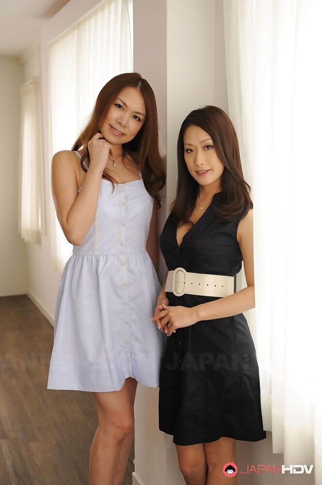 Kai miharu and yanagida love posing - part 2496
