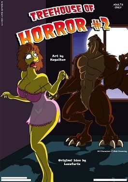 Simpsons-Treehouse of Flagitiousness 2- Kogeikun
