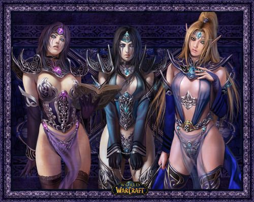 World Be expeditious for Warcraft