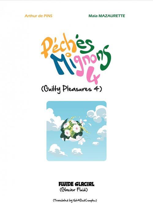 [Arthur De Pins] Peches Mignons #4 [English] {NotAGodComplex}