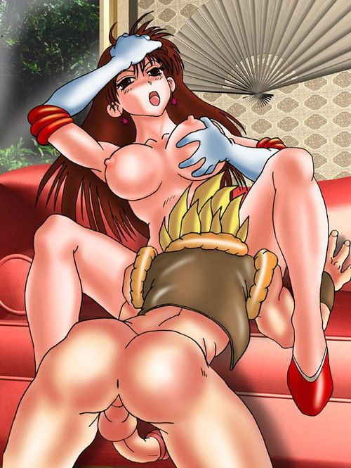 Fetching hentai indulge loves about feel her pussy comfortless