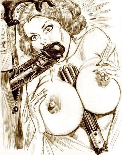 Lara croft porn cartoons