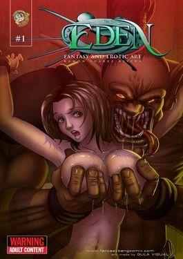 Eden – Matter 1