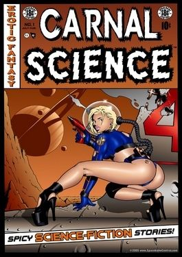 James Lemay- Monster science 1