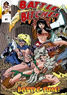 Battle Bitches- eAdult