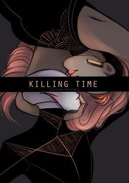 Killing Time- Lesbian Intercourse