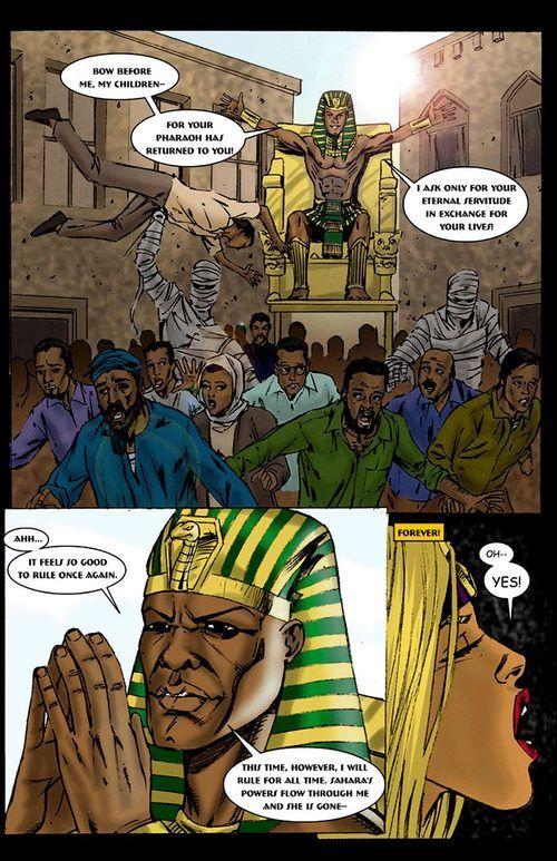 Sahara 2 The Mummy- 9SH - part 2