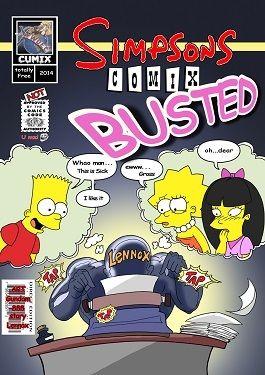 Simpsons- Clinker