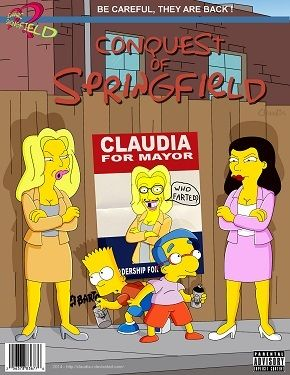 Eradicate affect Simpsons -Conquest be worthwhile for Springfield