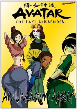 Avatar Persevere in Airbender- An Unknown Be after