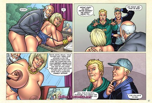 Superheroine Central- Laura Gunn - part 3