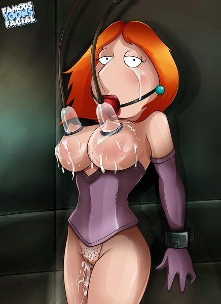 Lois Griffin - Hot MILF