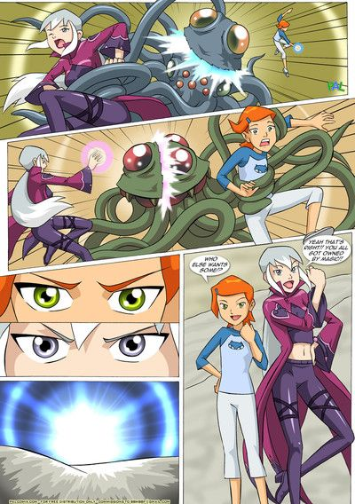 Ben 10 – Early Parole - part 2