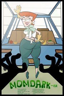 Dexter's Laboratory – Momdark-ER