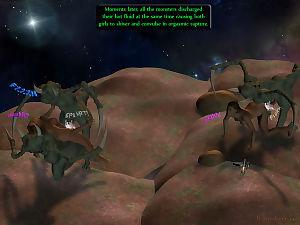 Space Farm 1 - part 12