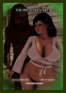 The Preacher's Wife 2- Moiarte