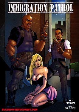 Immigration Patrol- BNW
