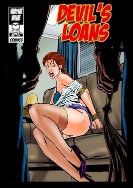Devils Loan- Wayne Wine