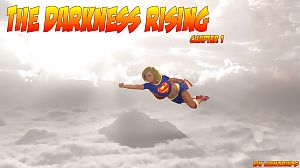The Darkness Rising