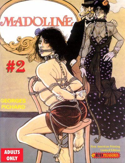 [Georges Pichard] Madoline - Volume #2 [English]