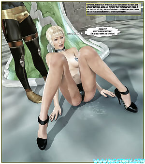 Astrarella: Mistress Of Eroxxx #1-26 - part 12
