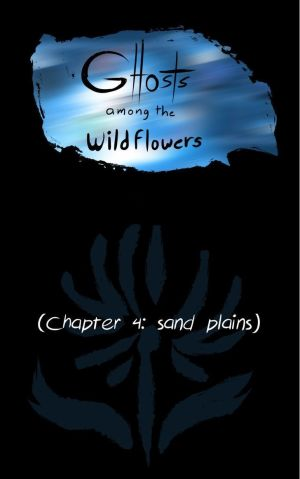Ghosts Among the Wild Flowers: chapter 5