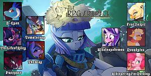 The RPG Art Pack