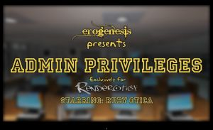 Erogenesis – Privileges
