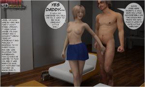 Daddys Birthday - part 3