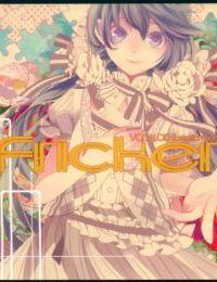 Fricker