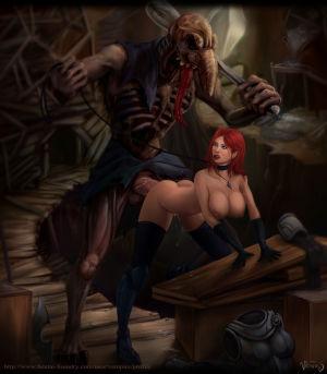 Artist - Vempire - part 14