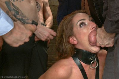 Savannah fox wants her body to be sold and her holes used to please her new mast