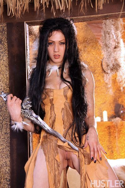 Asphyxia noir and lee stone in this aint conan the barbarian xxx