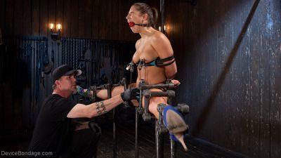 La servitude Sexe