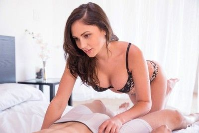 Ariana marie pussy licked and fucked in hot action