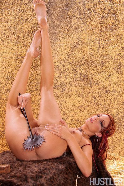 Jayden cole in this aint conan the barbarian xxx