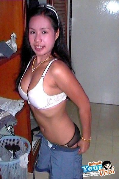 Compilation of one thai girl friend by her lover