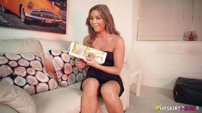 Natalia forrest naughty magazine