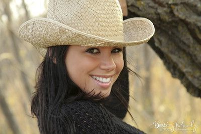 Sexy cowgirl destiny moody