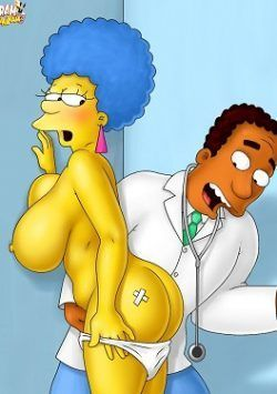 Patty & Selma (Simpsons)