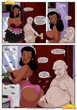 Milftoon- A catch Milftoons 2